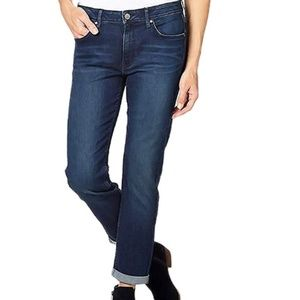 NWT Calvin Klein Ultimate Skinny Jeans Inkwell 6